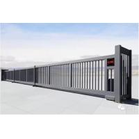 Buy cheap Motorized Automated Sliding Gates Telescopic With Anti Collision product