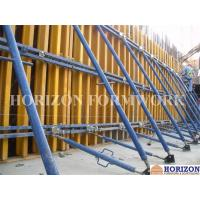 Buy cheap Tiltable Push - Pull Prop for Plumbing Wall Formwork When Erection product