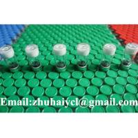 Buy cheap White Lyophilized Human Growth Hormone Injections 98.5% Purity product