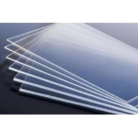 Buy cheap 2mm 3mm 5mm 6mm 8mm Clear Acrylic Sheets Crystal PMMA Sheets Cut to Size from wholesalers