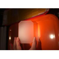 Buy cheap Borosilicate 180# Polished Glass Light Guide Plate High temperature 3.2mm Thickness product