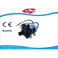 Buy cheap 600ml Flow Rate Mini Submersible Water Pump as 5M Head and 24 watts product