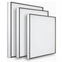 Buy cheap HEPA Filter H13 for Semiconductor Field product