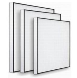 Buy cheap HP Mini-Pleated HEPA Panel Filter (H13) product