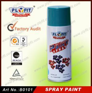Buy cheap Anti Rust Waterproof Clear Acrylic Spray Paint Auto Aerosol Paint product
