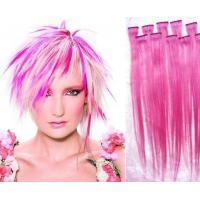 Buy cheap Hair extensions with tangle free and no shedding from wholesalers