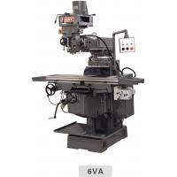 Buy cheap 1370 * 330mm Turret Milling Machine 6VA Tolerance 0.002mm With 2200kg Gross from wholesalers