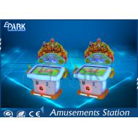 Buy cheap Happy Toy Kiddie Amusement Game Machines Arcade Simulators For Game Center product