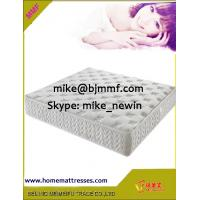 Buy cheap bonnell spring bedroom mattress made in china product