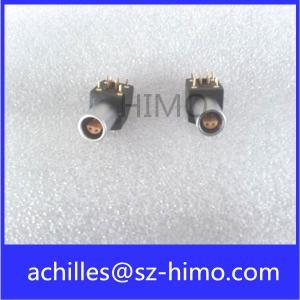 analog lemo 2 pin socket chasis mount connectors