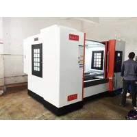 CNC Horizontal Computer Controlled Milling Machine 5 Axis Vertical Machining Center
