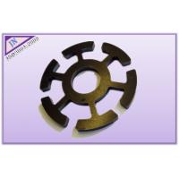 Buy cheap Precision Laser Metal Cutting / Customized Metal Wheel For Food Machinery from wholesalers