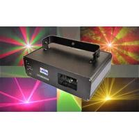China Micro-step Motor RGB Full Color Violet Laser LV380RGB on sale
