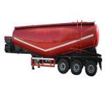 Buy cheap Bulk cement trailer product