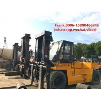 Buy cheap Original Japan Used Tcm Forklift 2200 Mm Fork Length With New Battery product