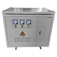 Buy cheap 300KVA Three Phase Transformer Dry Type 380V 220V 50Hz For Imported Equipment product