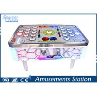 Buy cheap Factory Price Hit Beans Coin Operated Arcade Machines Amusement Equipment from wholesalers