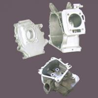 outer rotor motor for fan