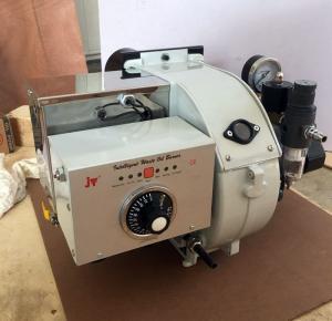 KV03 Garage Waste Oil Burner 2 - 4 Liter Per Hour 430 X 450 X 290 Mm Size