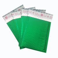 Buy cheap Metallic Bubble Padded Envelope Air Bubble Mail Bag product