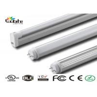 Buy cheap High Brightness 10w T8 Led Tube Light Emergency Time 3h 600mm LED Tube from wholesalers