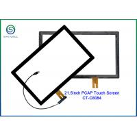 "Buy cheap PCAP Capacitive Touch Display Screen USB Controller Board CT - C8084-21.5"" from wholesalers"