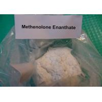 Buy cheap Anabolic Steroids Supplements Injection Methenolone Enanthate Powder For Bodybuilding product