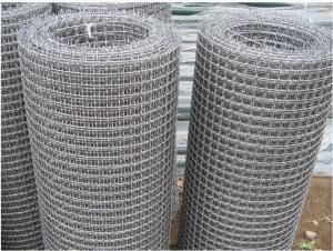 Buy cheap Stainless Steel Wire Mesh product