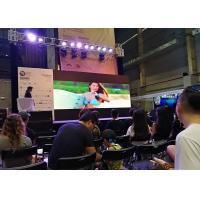 Buy cheap Seamless Rental Led Display Video Wall , P5.95 Outdoor Led Screen Hire For Trade Show from wholesalers