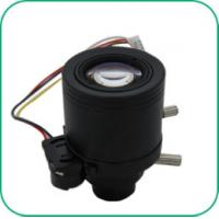 """Buy cheap 9-22mm Infrared Camera Lens 1/3"""" F1.4 Manual Auto Iris For Security Camera Monitor product"""