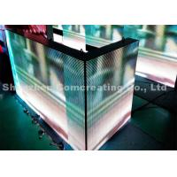 Buy cheap P8 HD electronic Outdoor Full Color LED Display Light Weight 1R1G1B 15625 dots / from wholesalers