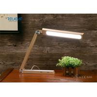 Buy cheap Triangle Special Bright Led Desk Lamp , Bedroom Table Lamps Cct 3000k - 5500k from wholesalers