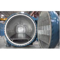 Buy cheap Professional Composite Curing Autoclave With World Class Engineering And Unique System Design product