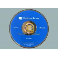 Buy cheap 64 Bit Full Version Windows Server 2016 R2 Standard Activation Lifetime from wholesalers