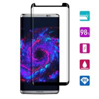 Buy cheap Anti UV / Glare Smartphone Glass Screen Protector Fingerprint Free 99% High Clear product