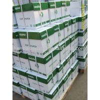 Buy cheap 100% wood pulp office a4 copy paper product