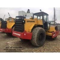 Buy cheap Construction Machinery Second Hand Road Roller Dynapac CA30D CC211 CA251D product