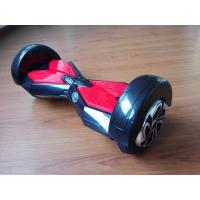 Buy cheap Powered Self Balancing Double Wheel Scooter With Remote , 2 Wheels Skateboard product
