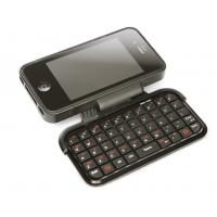 Buy cheap Compact,  light weight 49 keys Bluetooth Keyboard for Iphone built in rechargeable battery product