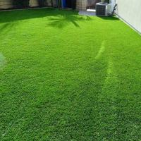 Buy cheap Tricolor Fake Synthetic Turf For Outdoor Playground product