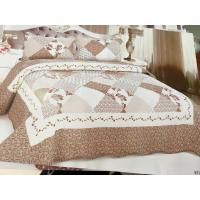 Buy cheap Vintage Style Country Bedding Sets With 100% Eco Friendly Polyester Material product