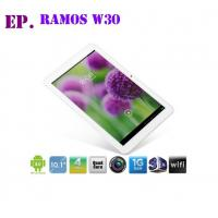 China Ramos W30 quad core 10 android tablet pc IPS 1280x800 Exynos 4412 1.4GHz 16GB on sale