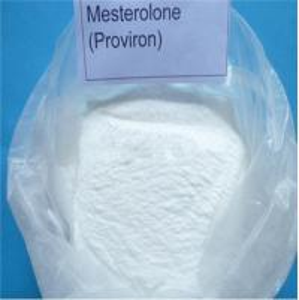 Buy cheap 99% Testosterone Propionate Proviron Powder legal steroids bodybuilding CAS 1424-00-6 product