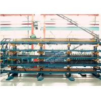 Buy cheap Custom Cantilever Storage Racks / Cantilever Steel Rack With Withdrawable Arms product