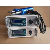 Buy cheap 500 W Embrossed Ultrasonic Plastic Welding Machine For Auto Industry Application from wholesalers