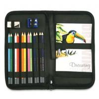 Buy cheap ARTISTS DRAWING KEEP N' CARRY ART SET BY ROYAL & LANGNICKEL product