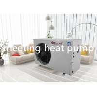 Buy cheap 3P New Low Temperature - 35 Degree Inverter Heat Pump Air To Water Heat Pump In 2020 product