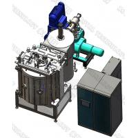 Buy cheap Vacuum Flask Magnetron Sputtering System , PVD Cooper  Deposition Equipment product