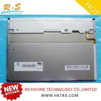 China Wide View Angle Industrial Display Screen G104X1-L04 for ATM POS Outdoor Adversting on sale