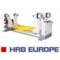 Buy cheap Fully Corrugated Carton Machine Production Line HRB-250-2200 05 Ply High Speed product